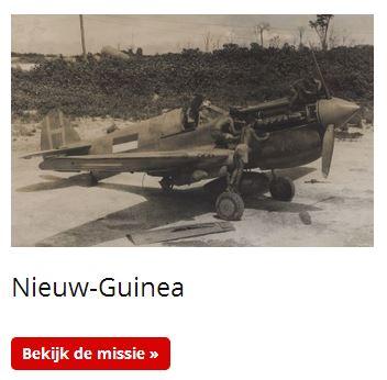 Nieuwguinea