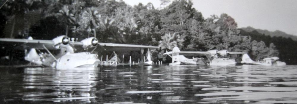 catalina-vliegtuigen-water