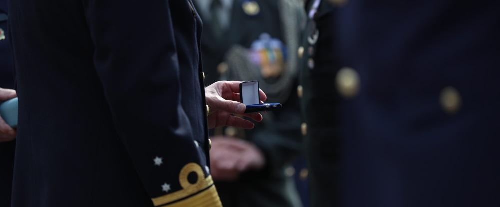medaille-uitreiking-veteranen-missie-jordanie