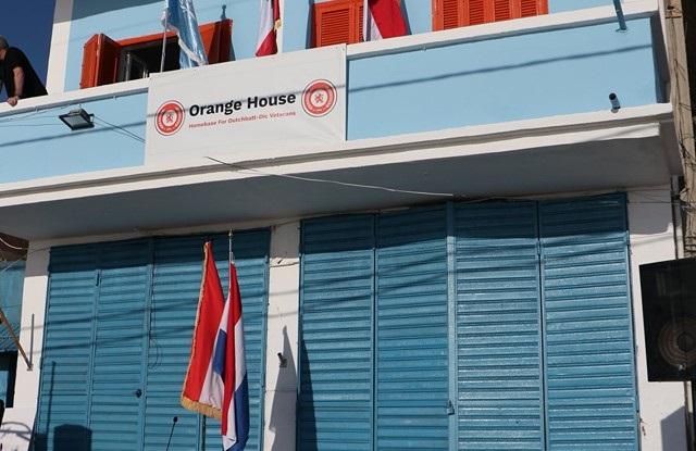 Opening-Orange-House-Tyre-Libanon-Terugkeerreizen