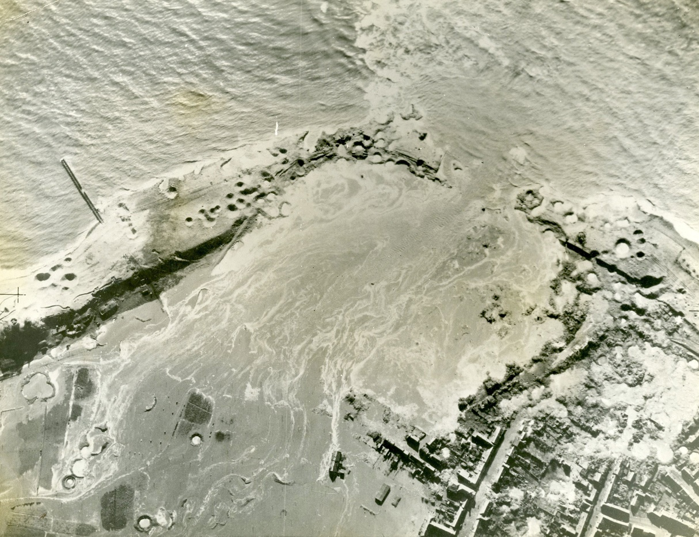 slag-om-de-schelde-landing-westkapelle-nimh