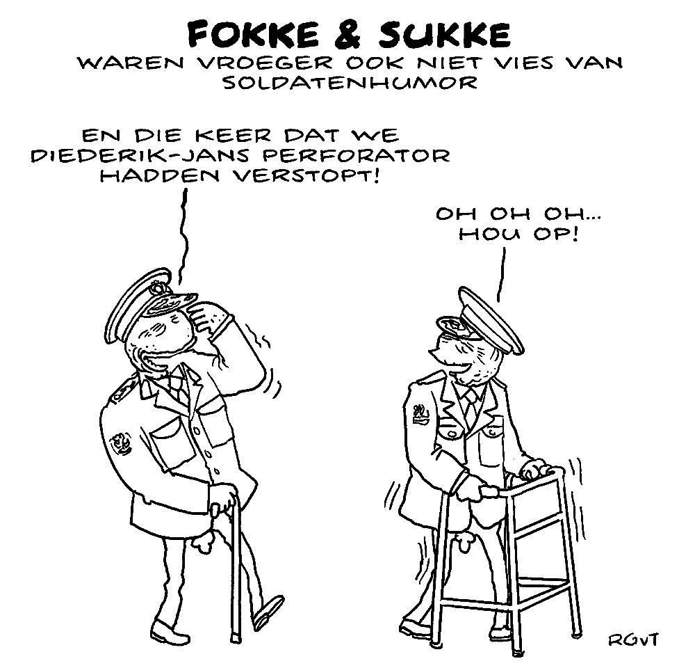 fokke-sukke-soldaten-humor-militairen