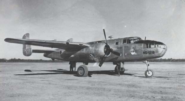 b-25-mitchell-netherlands-east-indies-squadron
